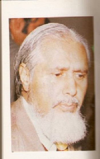 Hazrat Qudratullah Shahab: Urdu Writer and Thinker