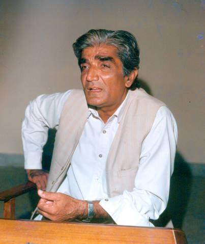Wasif Ali Wasif – Biography, Urdu Books & Literary Works